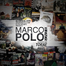 Marco Polo Blends Thumbnail