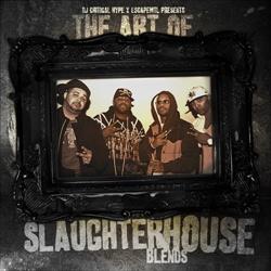 The Art of Slaughterhouse Blends Thumbnail
