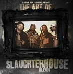 DJ Critical Hype & EscapeMTL The Art of Slaughterhouse Blends