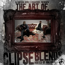 The Art of Clipse Blends Thumbnail