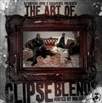 DJ Critical Hype The Art of Clipse Blends