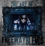 Critical Hype The Art Of Freeway Blends