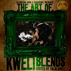 The Art of Kweli Blends Thumbnail
