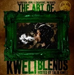 DJ Critical Hype The Art of Kweli Blends