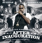Crooked I After Inauguration