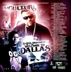 DJ Culture Block Movement 11
