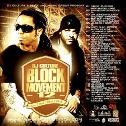 Block Movement 12 Thumbnail