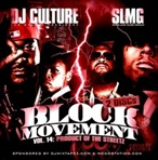 DJ Culture Block Movement 14 Disc 1