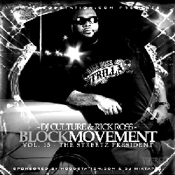 Block Movement Vol. 15 Thumbnail