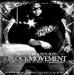 DJ Culture & Rick Ross Block Movement Vol. 15