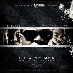 III Wise Men Special Edition Thumbnail