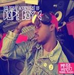 CurT@!n$ The Great Adventures of Dope Boy C: WHSL - Rebel Radio