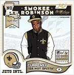 Curren$y & DJ Don Cannon Smokey Robinson