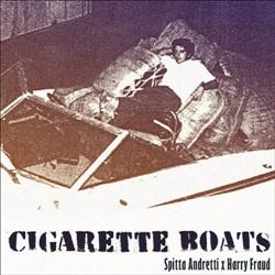 Cigarette Boats Thumbnail