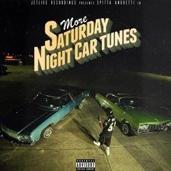 More Saturday Night Car Tunes EP Thumbnail