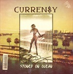 Curren$y Stoned On Ocean (EP)
