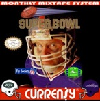 Curren$y Super Tecmo Bowl