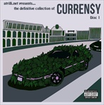 Curren$y The Definitive Collection Disc 1