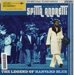 Curren$y The Legend of Harvard Blue