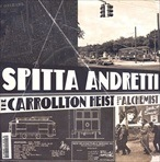 Curren$y & Alchemist The Carrollton Heist