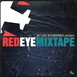 Red Eye Thumbnail