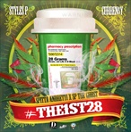 Curren$y & Styles P #The1st28 EP
