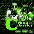 DJ Cutt Nice Crunk Classics