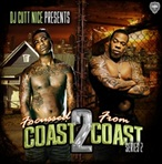 DJ Cutt Nice Focused From Coast 2 Coast Series 2