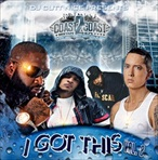 DJ Cutt Nice I Got This Vol. 8