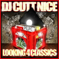 DJ Cutt Nice Looking 4 Classics Front Cover