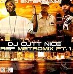 DJ Cutt Nice Rep Metromixx Pt. 1