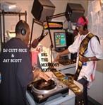 DJ Cutt Nice The Mixology Mixtape