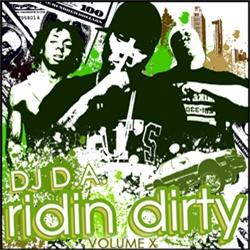 Ridin Dirty Vol. X Thumbnail