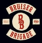 Danny Brown Bruiser Brigade EP