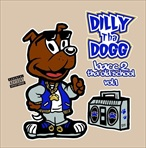 Daz Dillinger (Dilly Tha Dogg) Bacc 2 Tha Old School Vol. 1