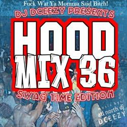 Hoodmix Vol. 36 Thumbnail