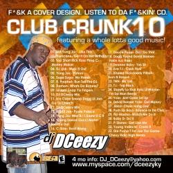 Club Crunk 10 Thumbnail