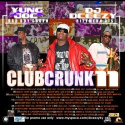 Club Crunk 11 Thumbnail