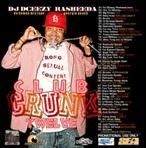 DJ DCeezy Club Crunk 12