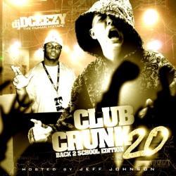 Club Crunk 20 Thumbnail