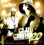 DJ DCeezy Club Crunk 20