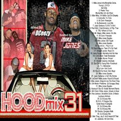 Hood Mix 31 Thumbnail