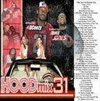 DJ DCeezy Hood Mix 31
