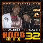 DJ DCeezy Hood Mix 32