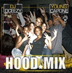 DJ DCeezy Hood Mix  33
