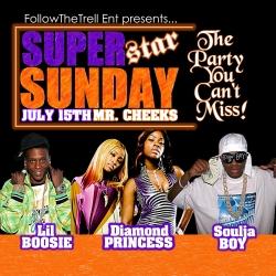 Superstar Sunday Thumbnail