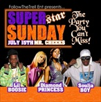 DJ DCeezy Superstar Sunday