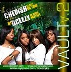 DJ DCeezy Vault Mixtape Vol. 2