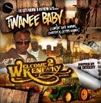 DJ DCeezy & Twanee Baby Welcome To Kenf*cky