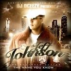 DJ DCeezy & Jeff Johnson The Name You Know